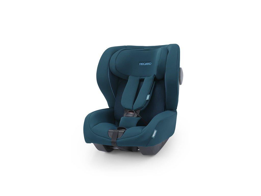 Recaro Kio 3m+ Select Teal Green