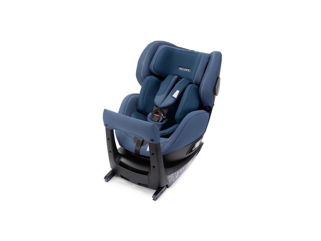 Recaro Salia Prime 0-18 kg Sky Blue