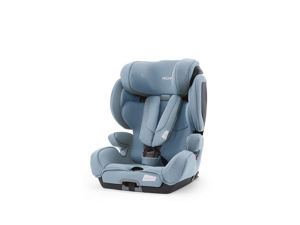 Recaro Tian Elite Prime Frozen Blue