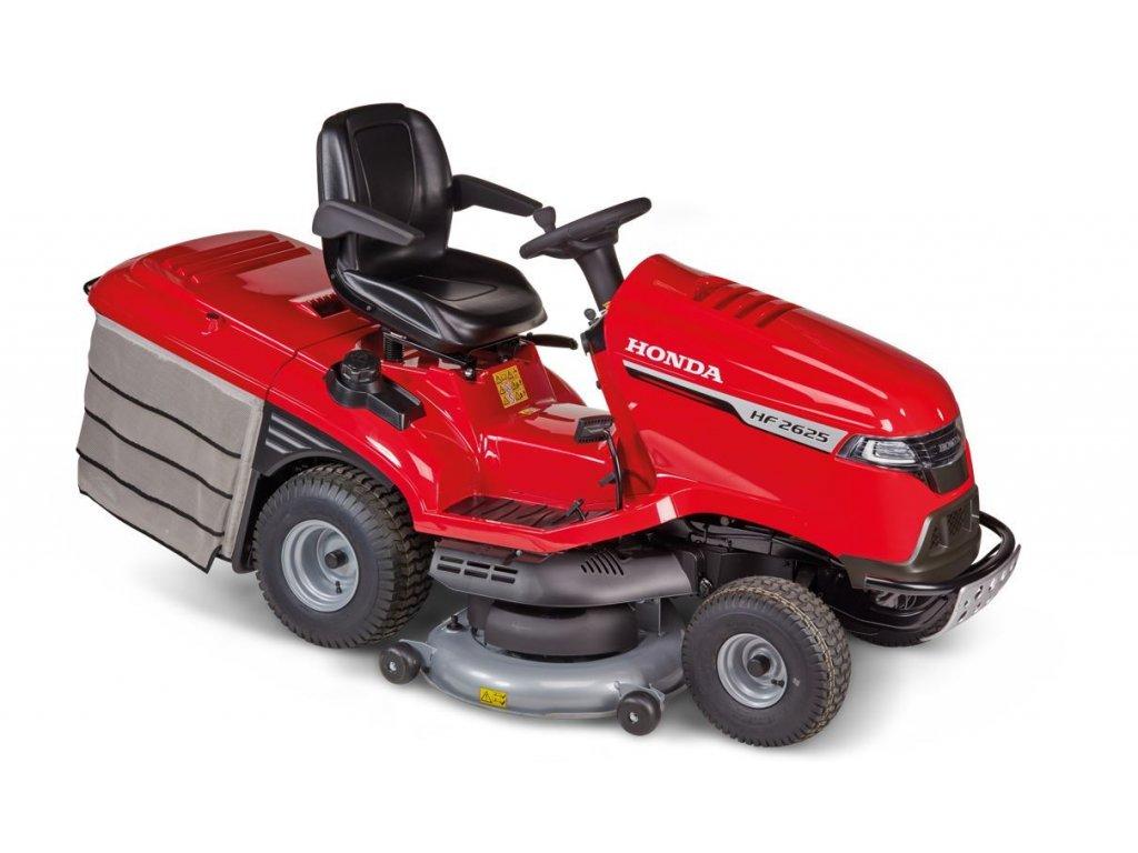 Zahradní traktor Honda HF 2625 HT