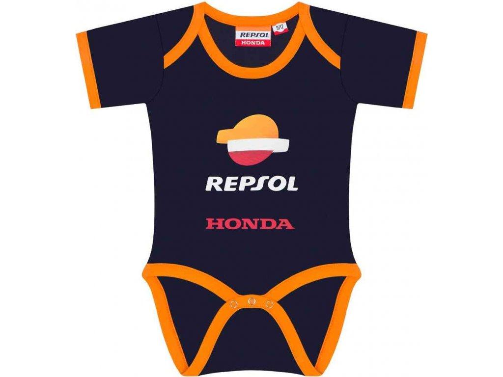 Dětské Body HONDA- REPSOL RACING