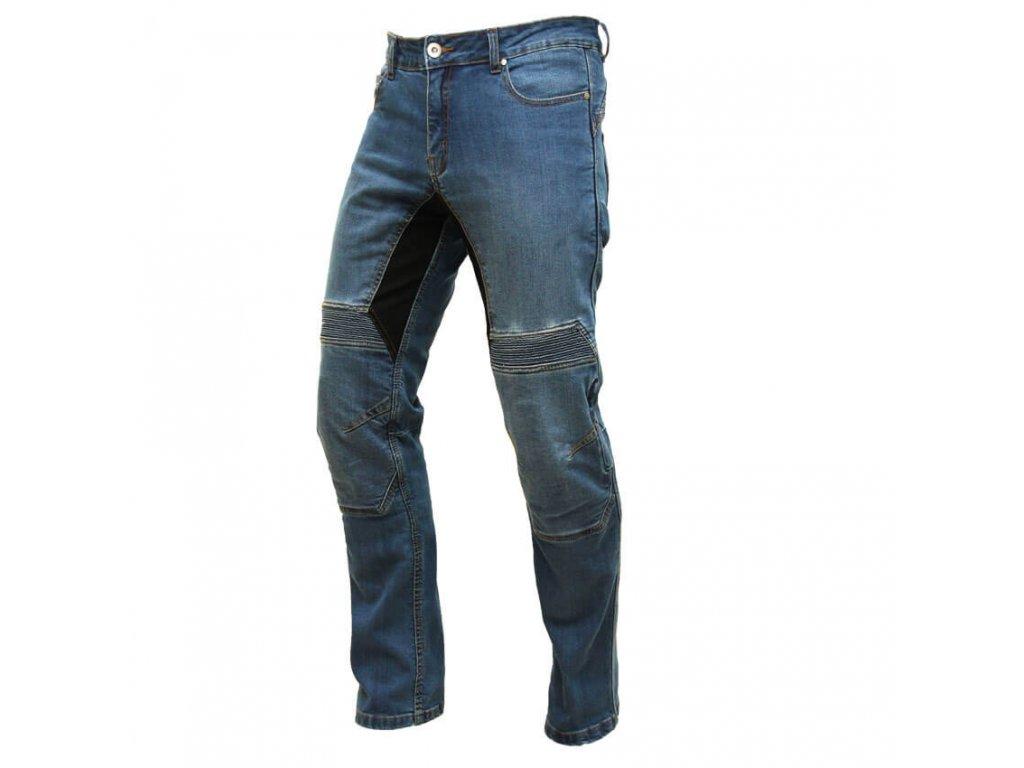 Jeansové kalhoty- SPARK DANKEN