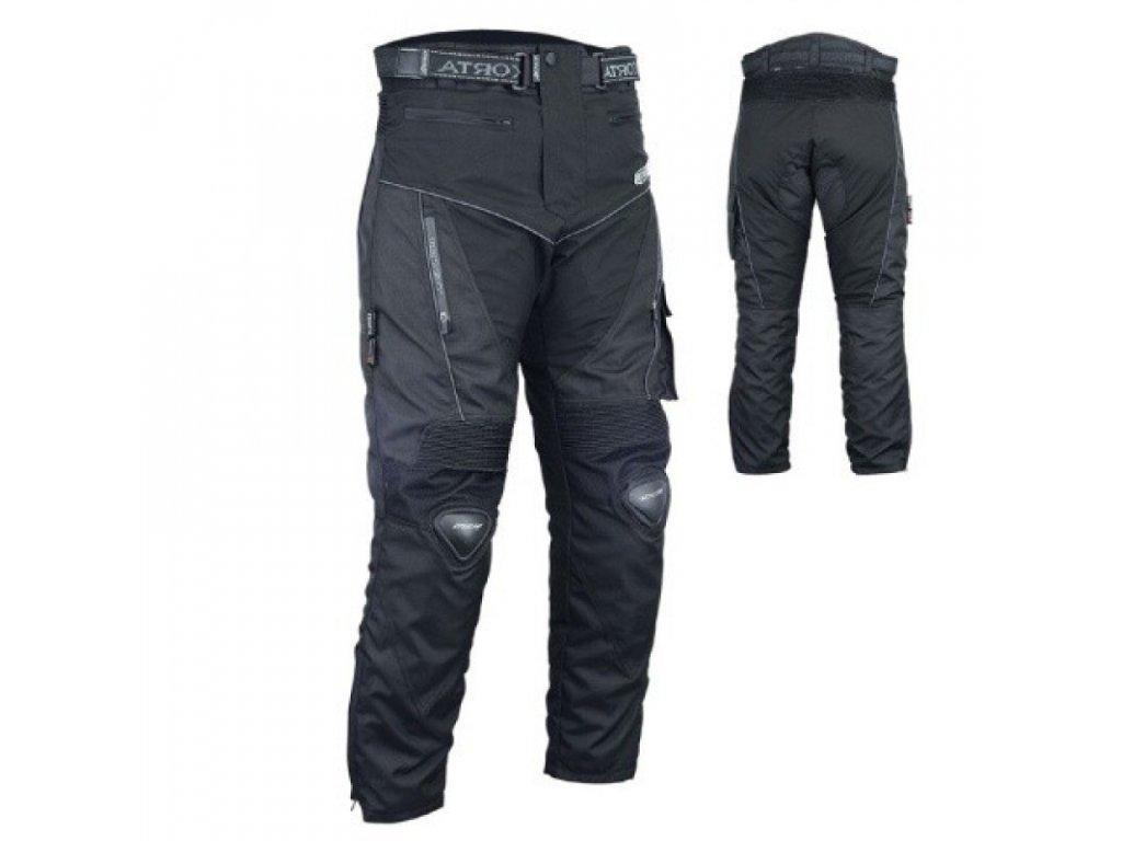 Textilní kalhoty- ATROX MAXX
