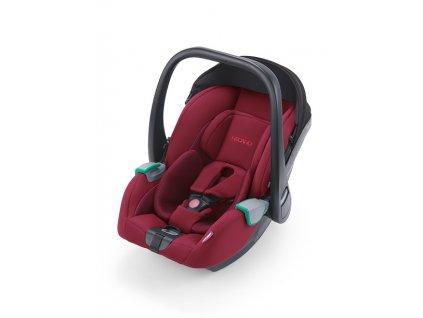 Autosedačka Recaro Avan Select Garnet Red