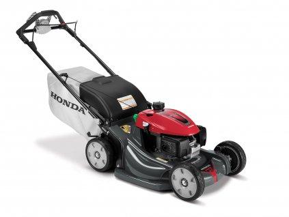 Honda HRX 537 VK