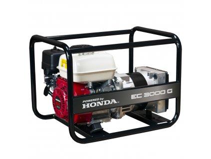 Elektrocentrála Honda EC 3000 G