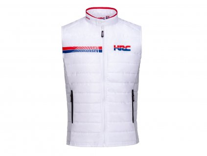 Vesta HONDA- HRC REPLICA BODY WARMER TEAMWEAR