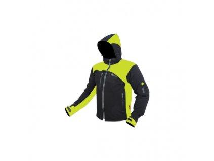 Soft-sheel bunda- MAXX NEON GREEN