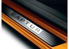 Ochrana karoserie, dveří Captur I (2013-2019)