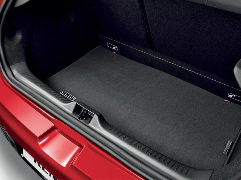 Koberec zavazadlového prostoru