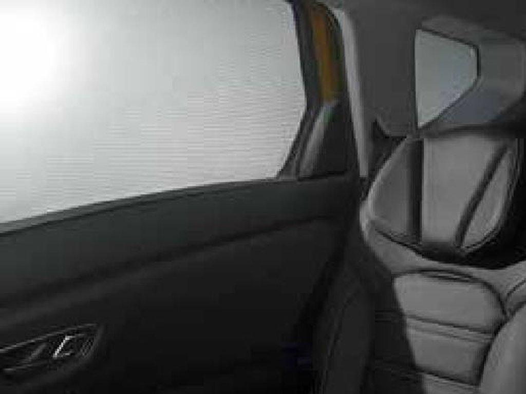 Sluneční clony – kompletní balík (všechna zadní okna)