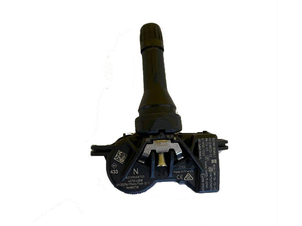 Snímač tlaku v pneumatikách TPMS ORIGINÁL