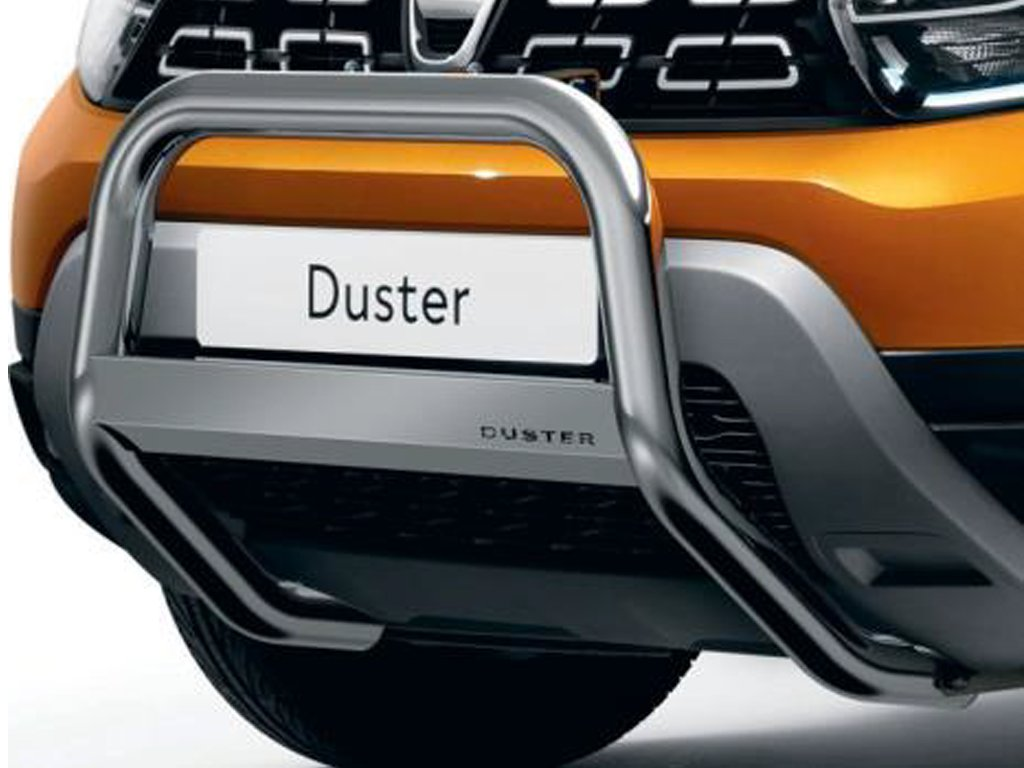 Rám Duster