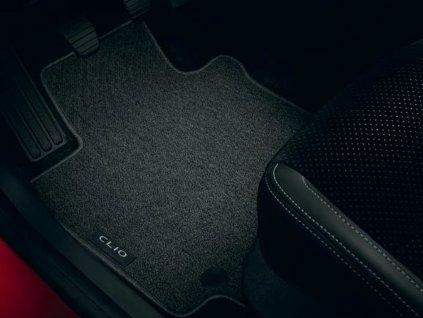 Textilní koberce Comfort Clio (4 ks)