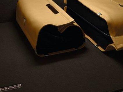 Koberec zavazadlového prostoru Premium