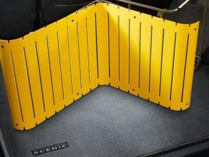 Koberec zavazadlového prostoru (Grand Scenic - 7míst)