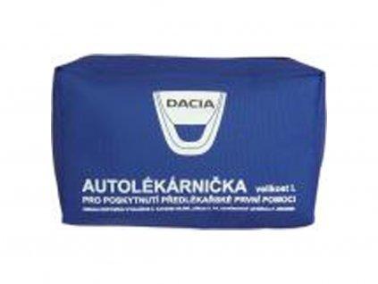 Autolekarnička Dacia