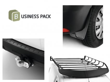 Bussines pack