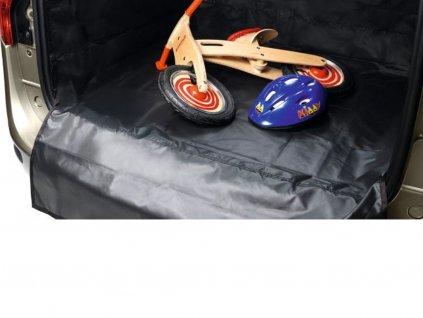 příležitostná ochrana zavazadlového prostoru