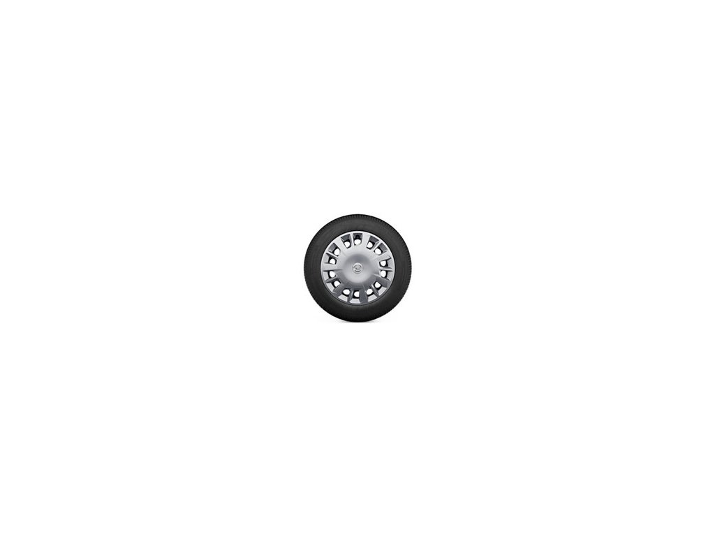 WHEEL COVER 16 INCH 3550072 SIZE4