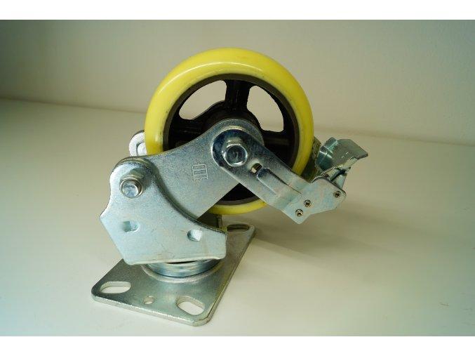 Průmyslová kolečka TP 9662