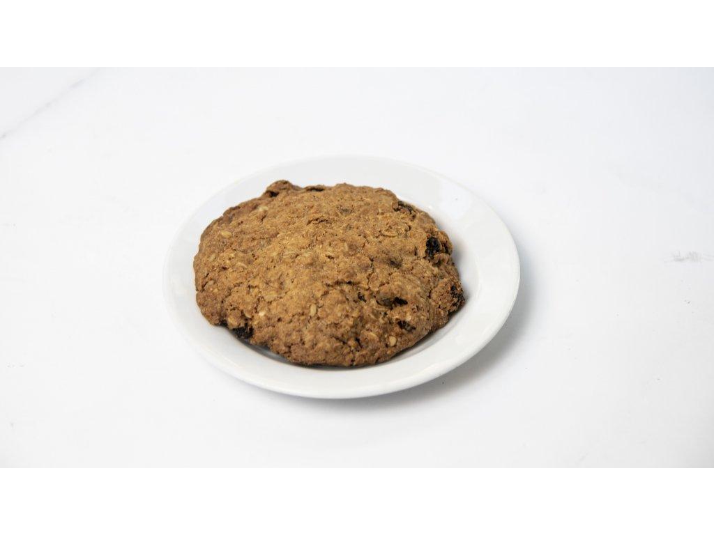 velká sušenka ovesná