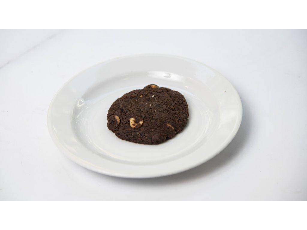 sušenka lískooříšková