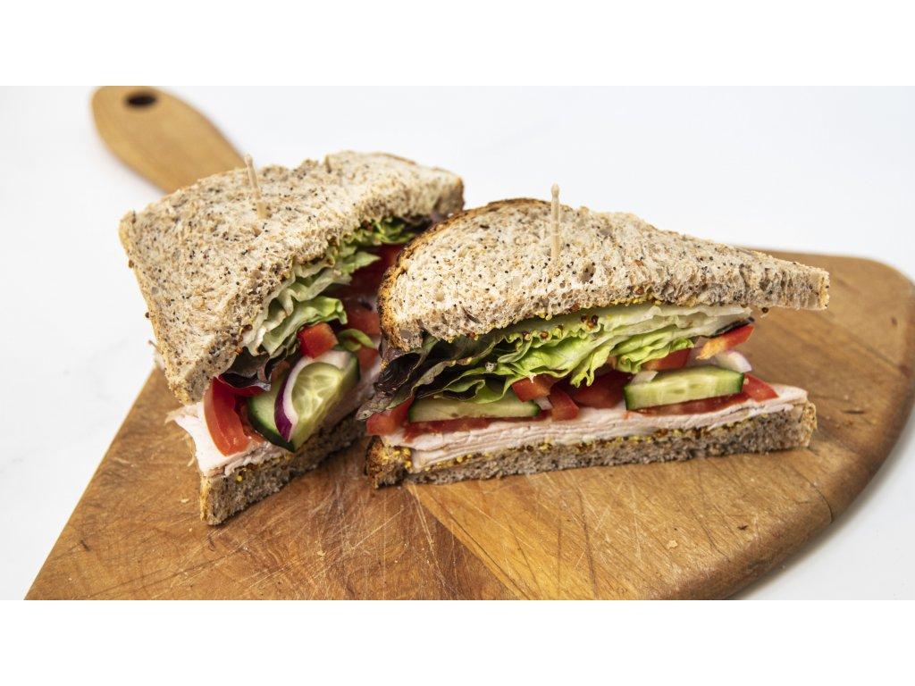 sendvič t light