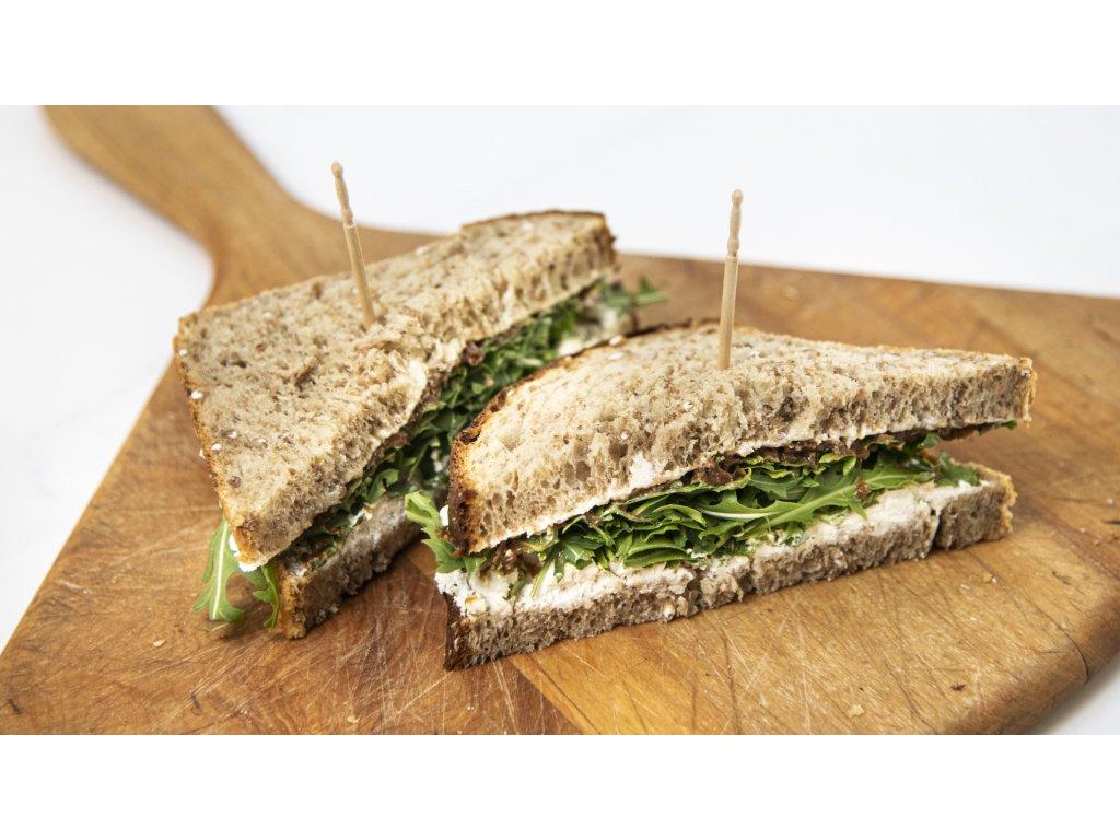 sendvič kozí