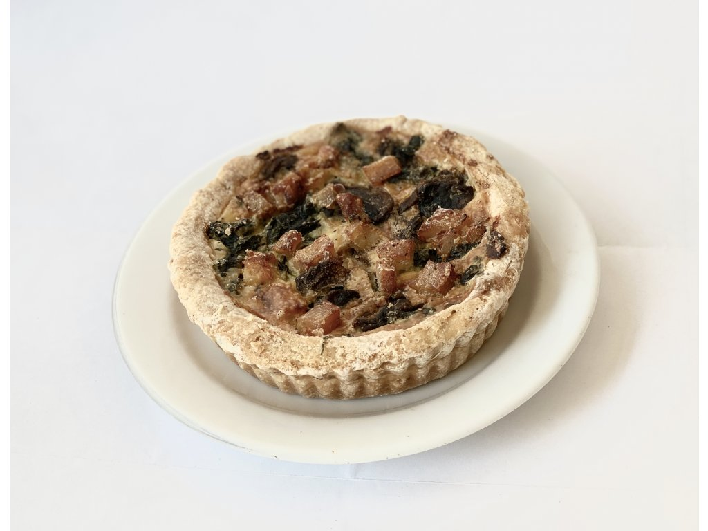 Quiche Mix, mini