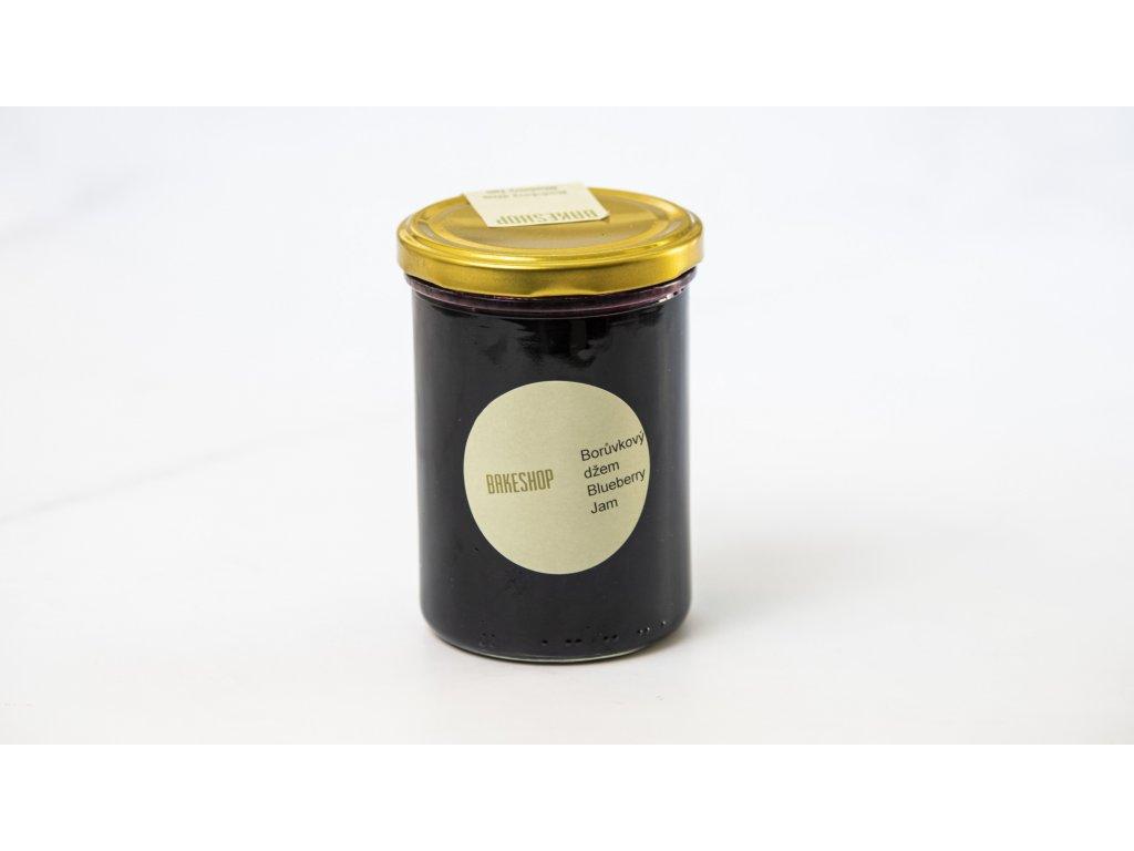 džem borůvka(5)