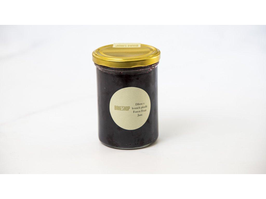 džem lesní plody(1)