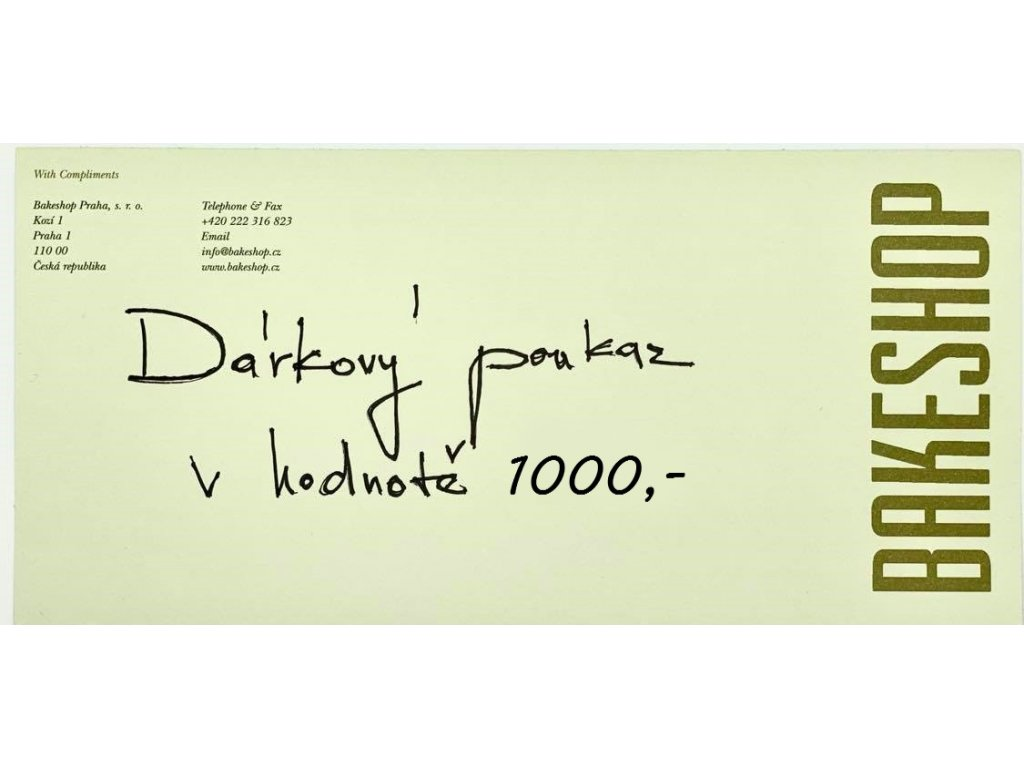 Gift1000