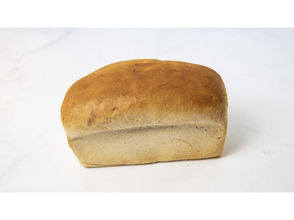 bílý sendvičový
