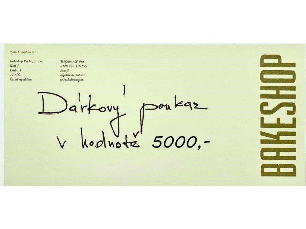 Gift5000