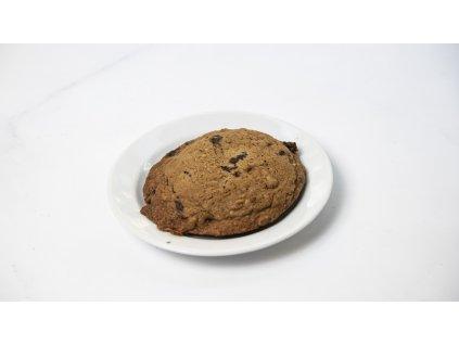 velká sušenka čoko