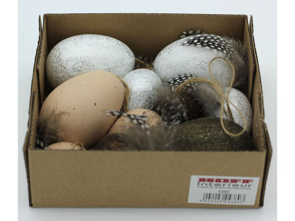 Vajíčka nerozbitná