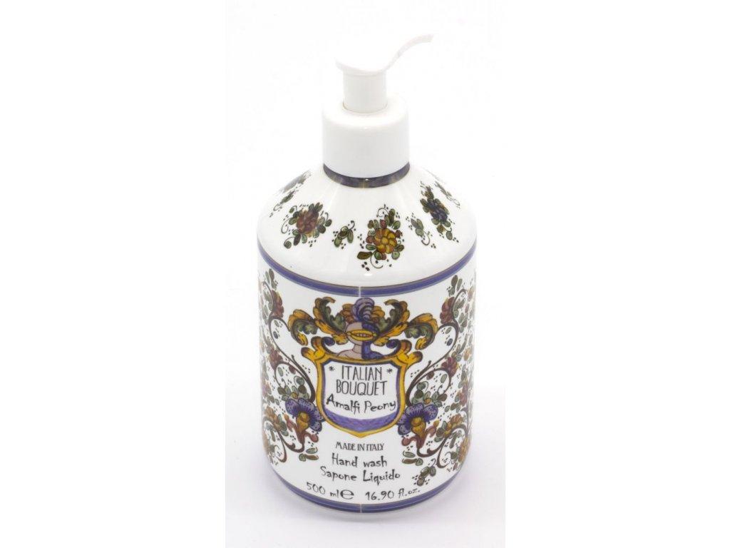 Tekuté mýdlo na ruce Italian bouquet