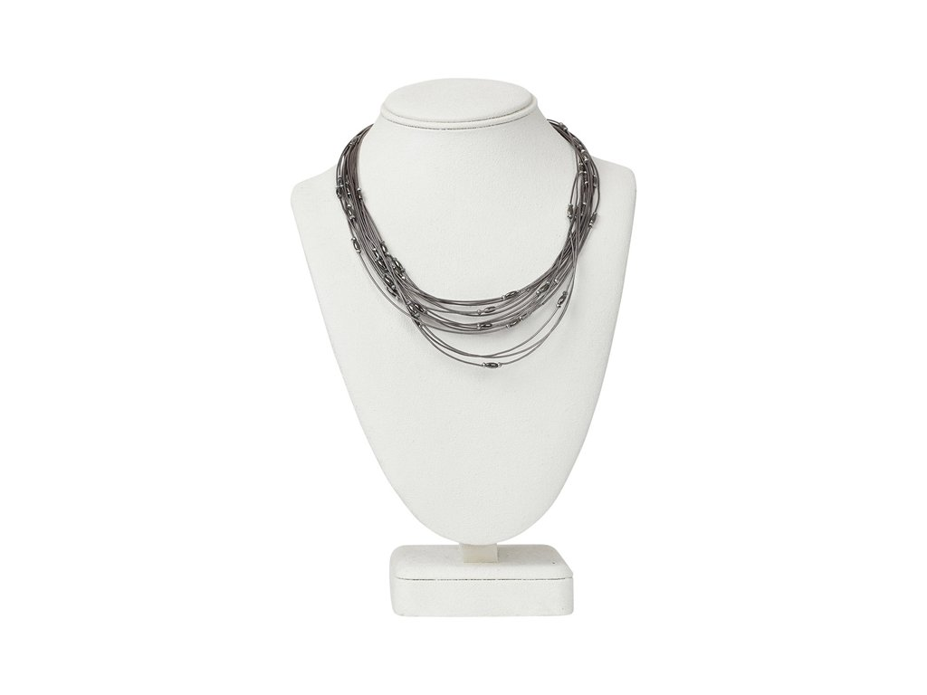 0040401 necklace eden gunmetal 650