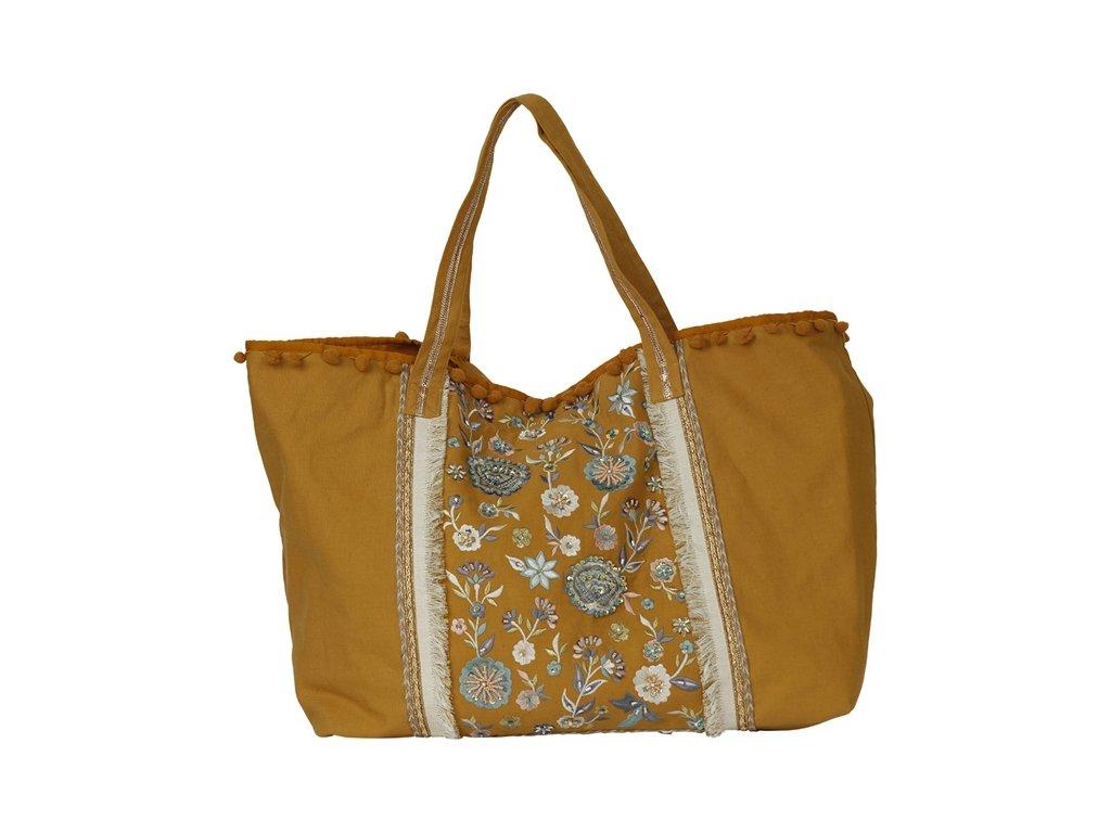 0041180 shoulder bag johanna mustard 650