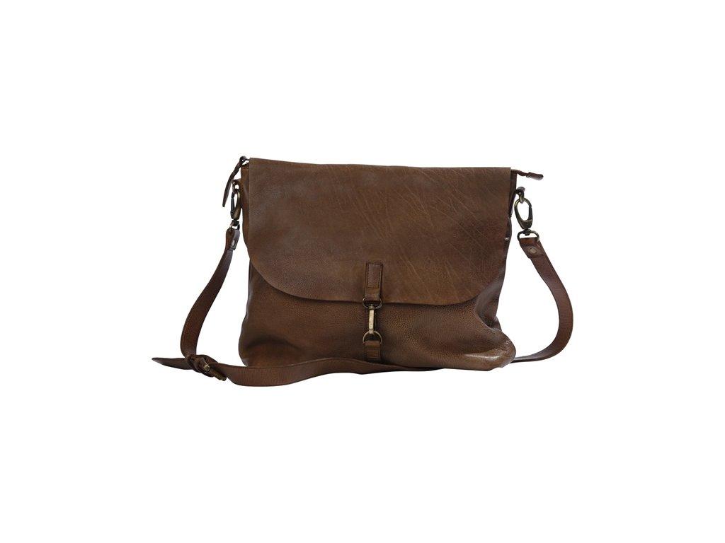 0043613 shoulder bag karin tobacco 650