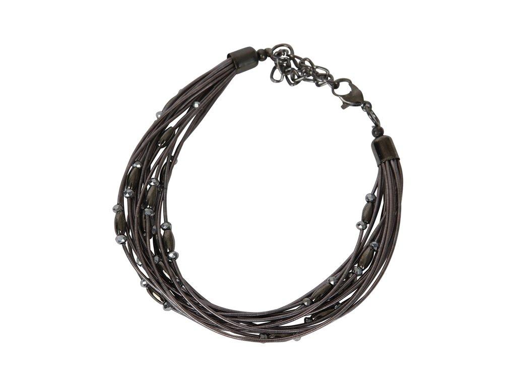 0041426 bracelet eden gunmetal 650