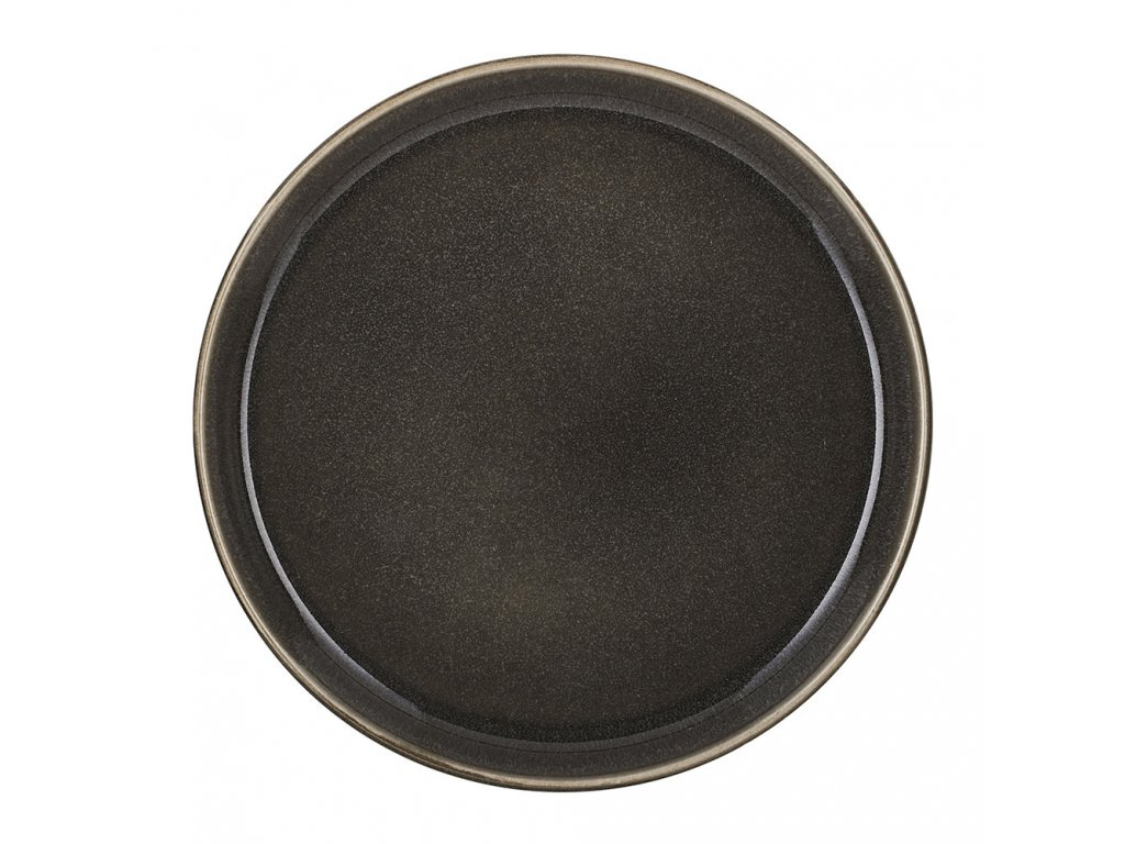 gastro side plate grey 679133