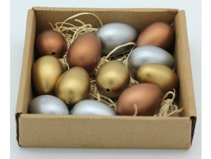 Vajíčka malá nerozbitná moderní