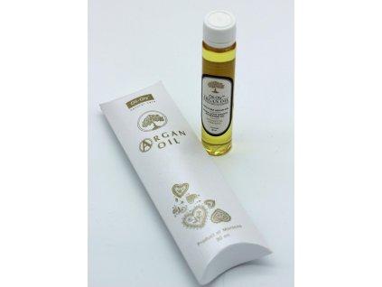 OLI-OLY PURE ARGAN OIL - 100% Arganový olej 30 ml