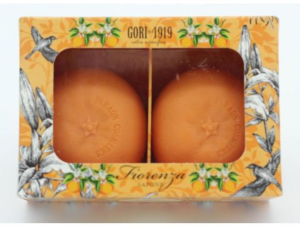 Mýdla pomeranč