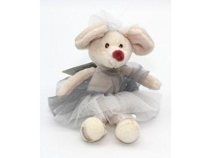 Myška malá baletka