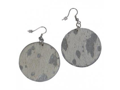0047238 earring ivy whitesilver 650