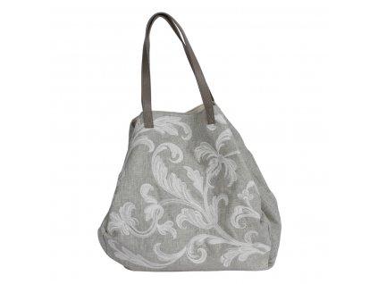 0047554 shoulder bag mary greywhite