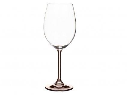 Sklenice víno